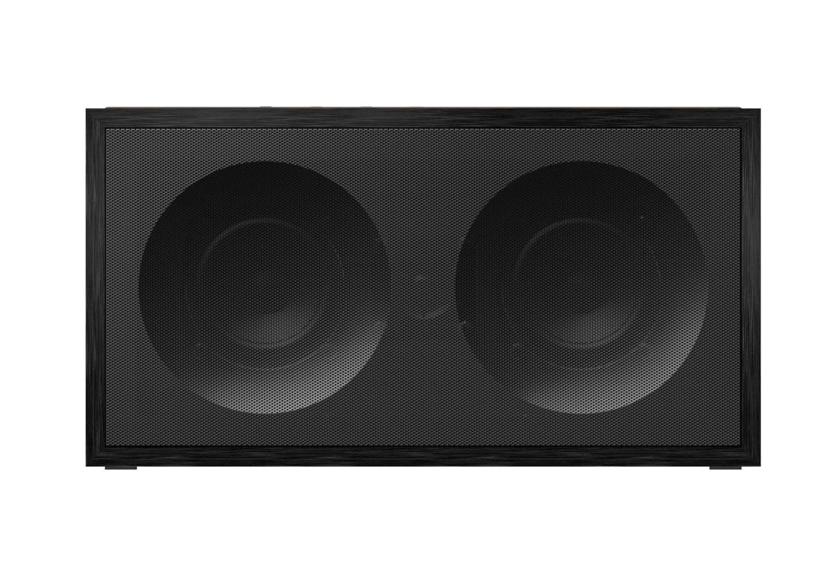 Onkyo NCP-302 Multiroom Lautsprecher schwarz