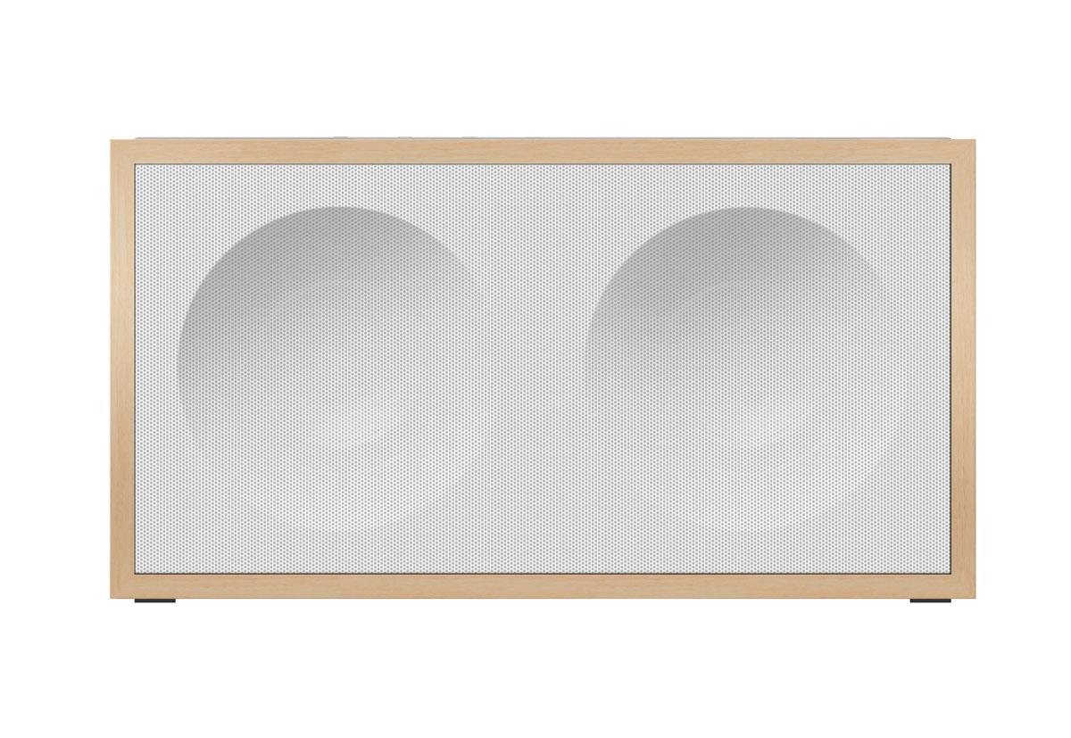 Onkyo NCP-302 Multiroom Speaker white