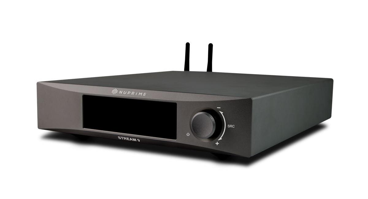 Nuprime Stream-9 Streamer
