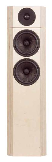 Klang + Ton Ophelia Bausatz ohne Gehäuse