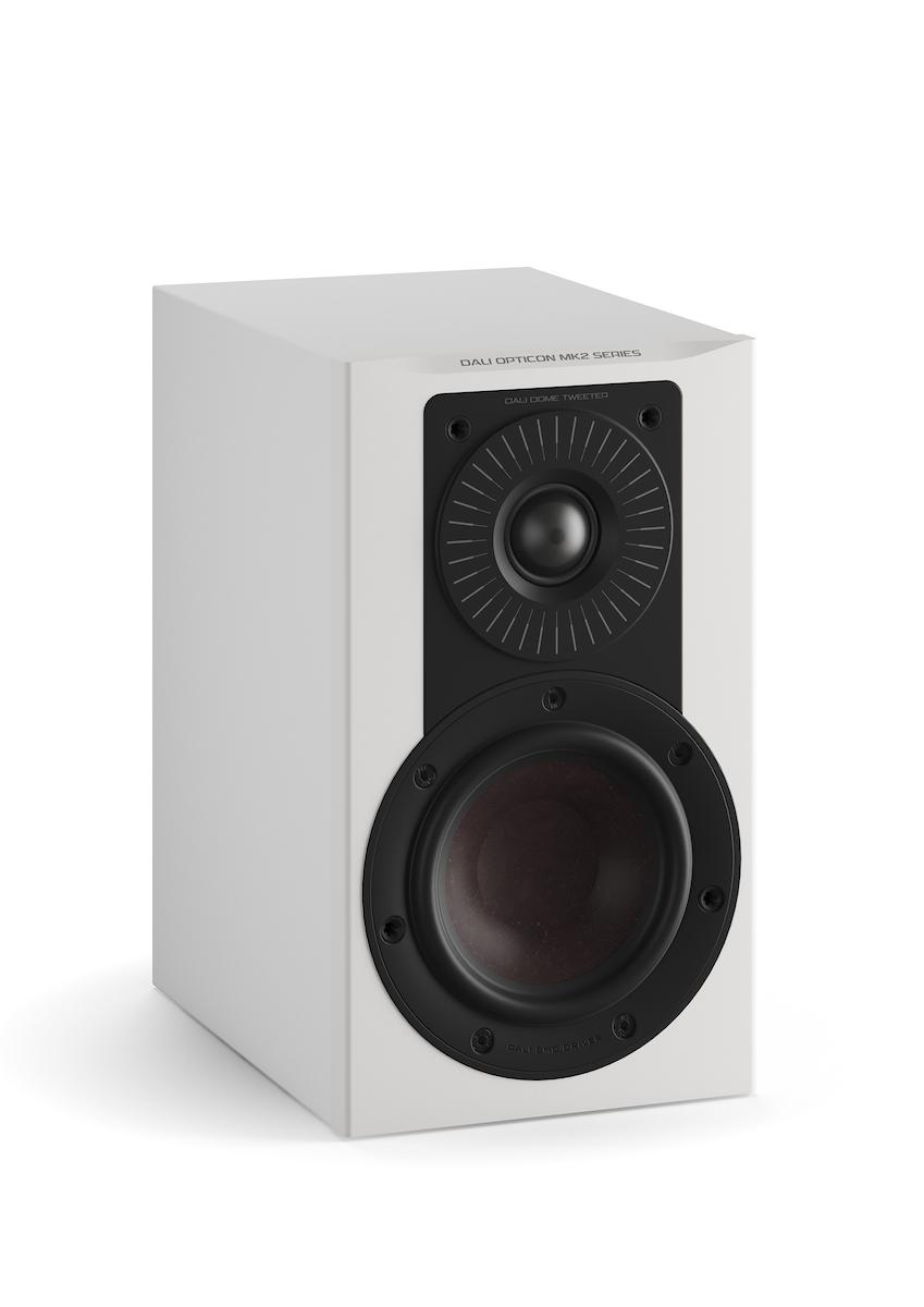 Dali Opticon 1 MK2 Regal-Lautsprecher