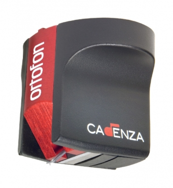 Ortofon MC Cadenza Red - Low Output MC Tonabnehmer