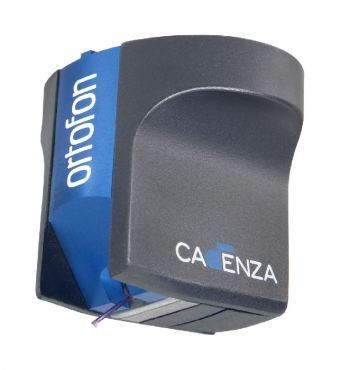 Ortofon MC Cadenza Blue - Low Output MC Phono-Pickup