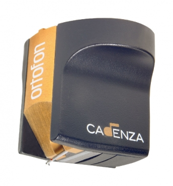 Ortofon MC Cadenza Bronze - Low Output MC Tonabnehmer