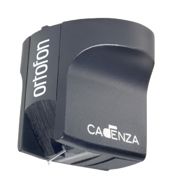 Ortofon MC Cadenza Black - Low Output MC Tonabnehmer