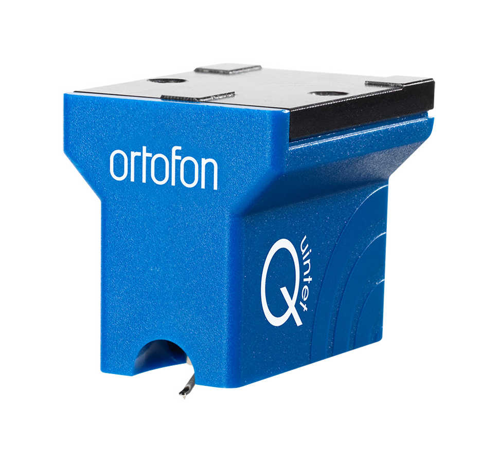 Ortofon MC Quintet Blue - MC-System