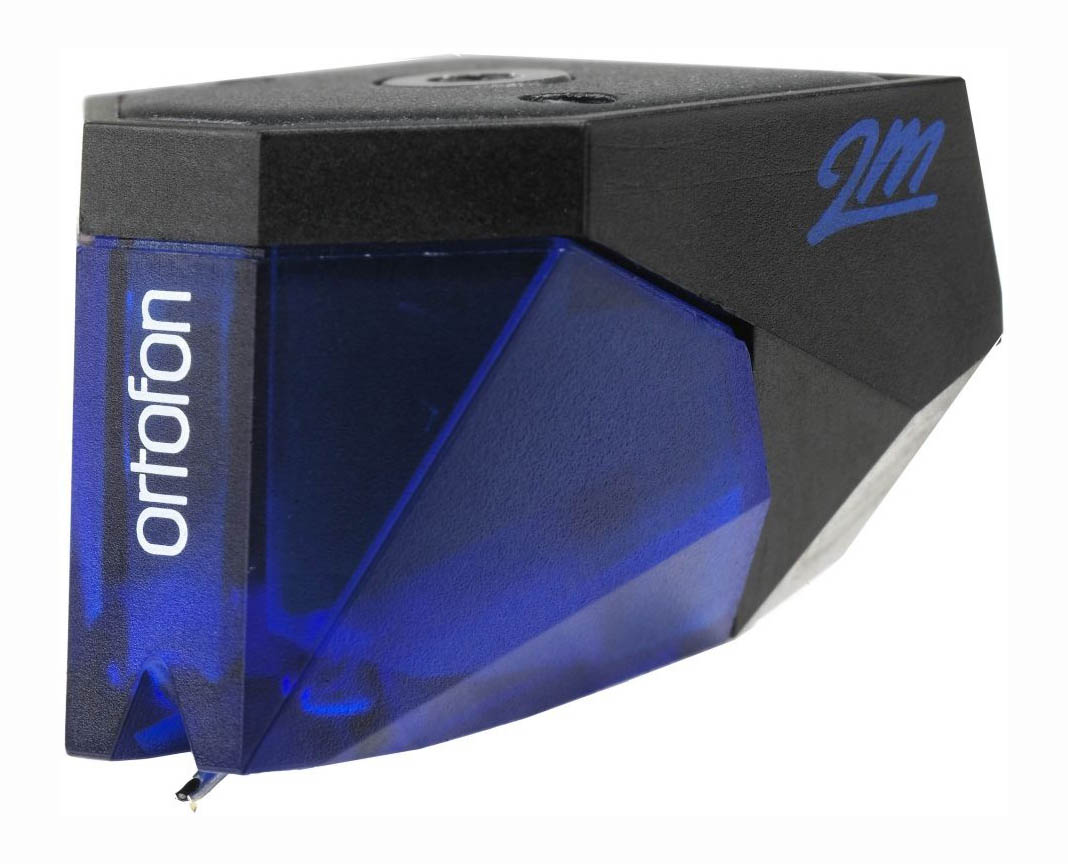 Ortofon 2M Blue - MM Tonabnehmer