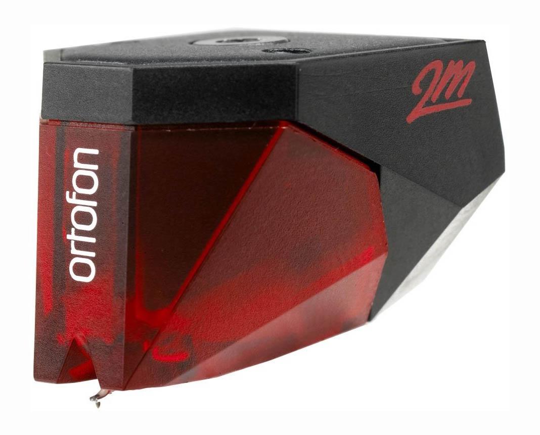 Ortofon 2M RED - MM Phono-Pickup