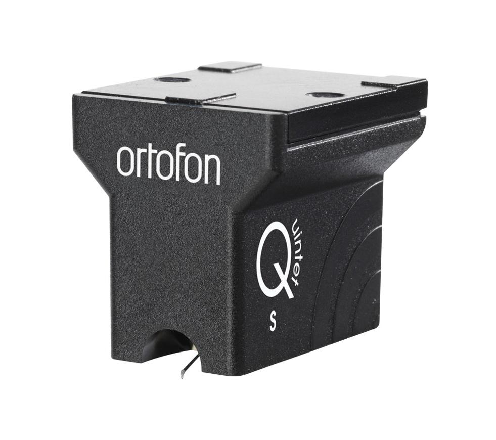 Ortofon MC Quintet Black S - MC-System
