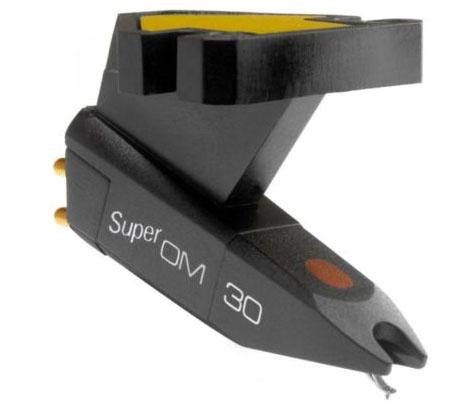Ortofon OM 30 Super - MM Tonabnehmer