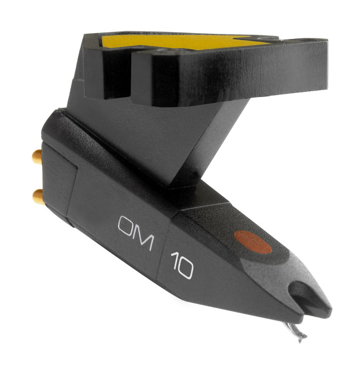 Ortofon OM 10 - MM Tonabnehmer