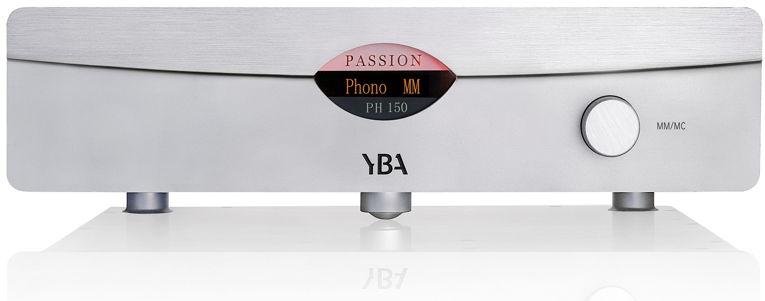 YBA Passion PH 150 Phono Vorverstärker