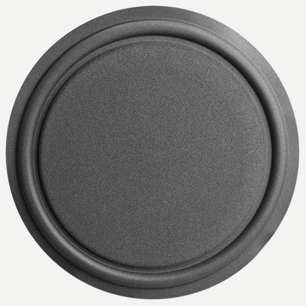 ESS 12 Zoll Scheiben Passiv Membrane - 30 cm ohne Korbrahmen