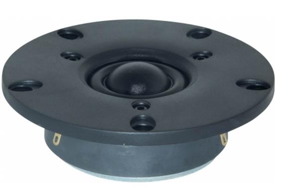 Peerless DX25TG-59-04 (Vifa XD 270 F/4 Fabric Dome)