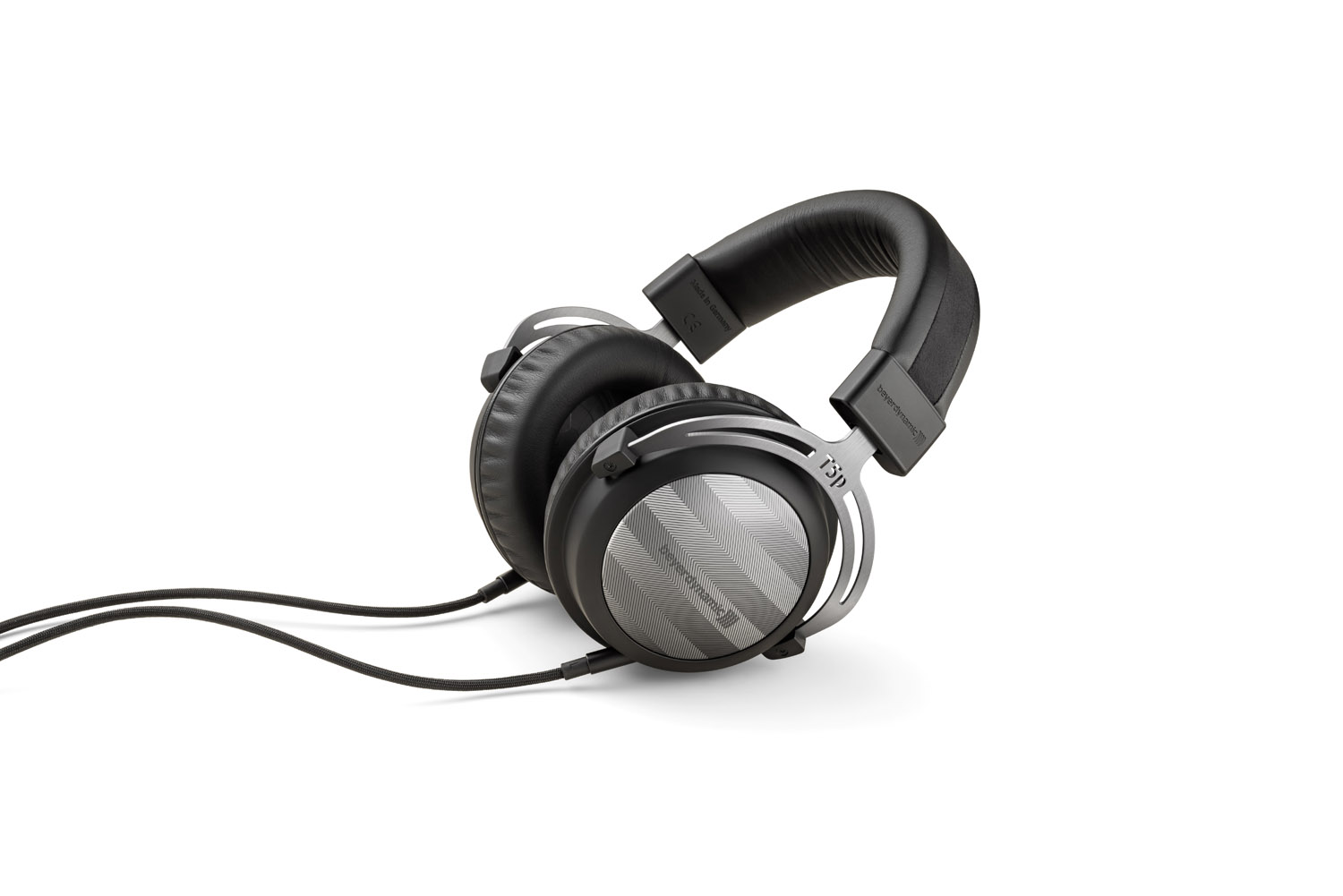 Beyerdynamic T5 p Headphone 2. Generation, closed, 32 Ohms, Tesla Technology