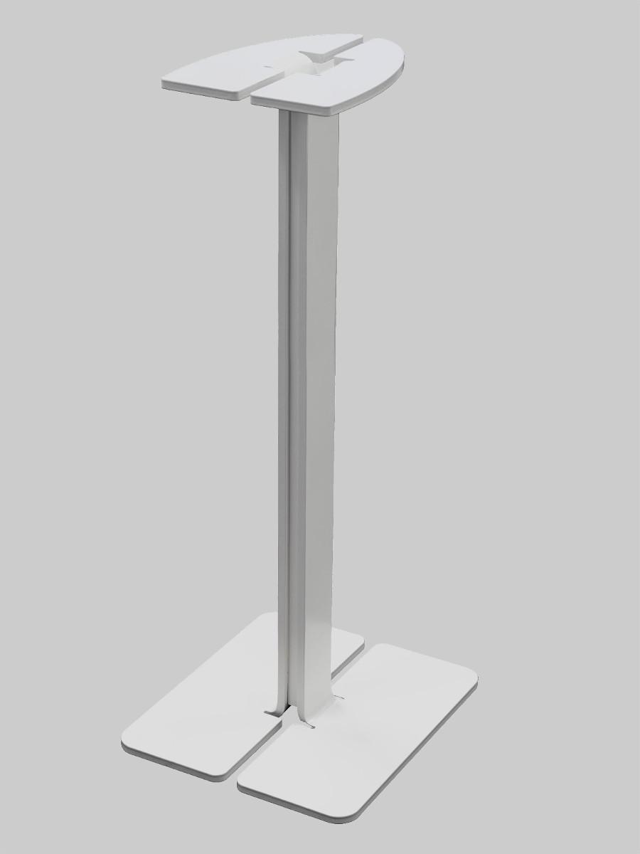Piega Stand 300 Lautsprecherständer für Premium 301 und Coax 311, Alu