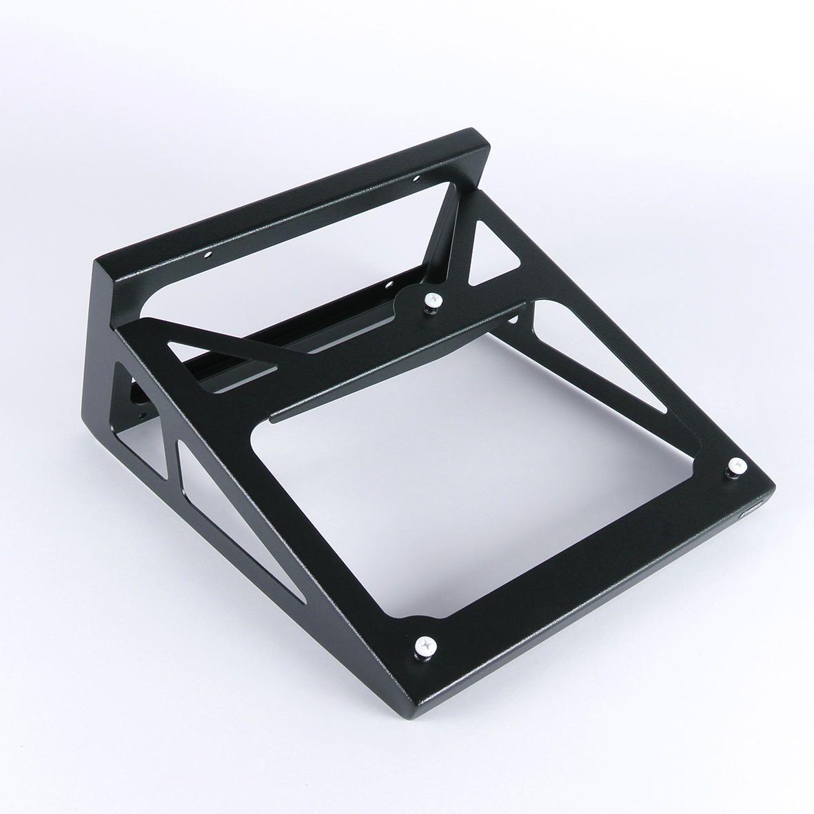 Rega Turntable Wallbracket for all models (expect P 8 und P10) black