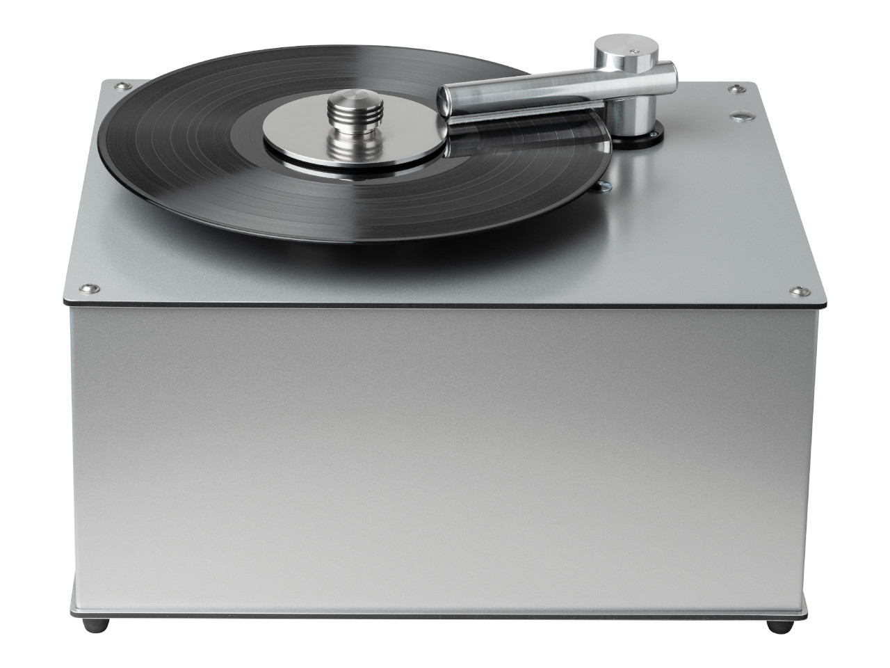Pro-Ject Vinyl Cleaner VC-S2 ALU Premium Plattenwaschmaschine
