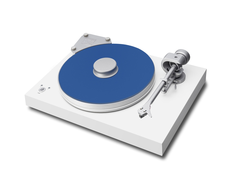 ATR Celebration 40 Turntable without Cartridge white