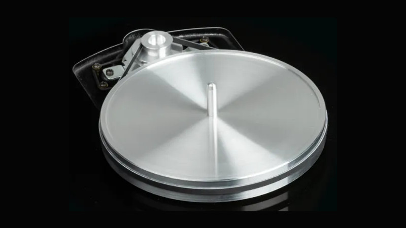Pro-Ject Debut Sub-Teller Upgrade
