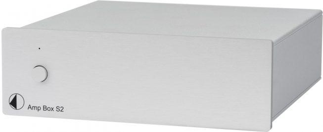 Pro-Ject AMP Box S2 Endverstärker