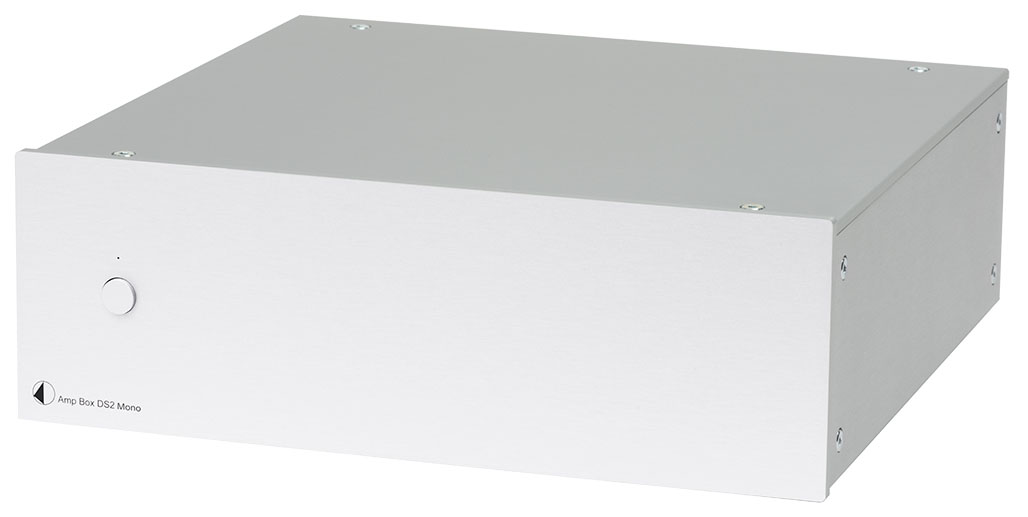 Pro-Ject AMP Box DS2 Mono Endverstärker