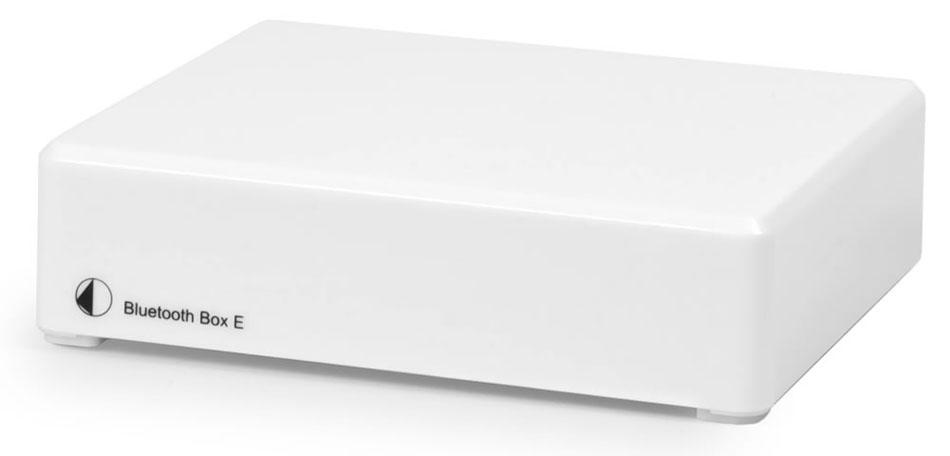 Pro-ject Bluetooth Box E bluetooth-audioreceiver