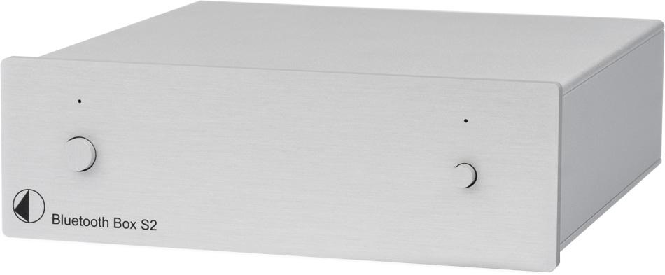 Pro-Ject Bluetooth Box S2 Bluetooth-Audioempfänger