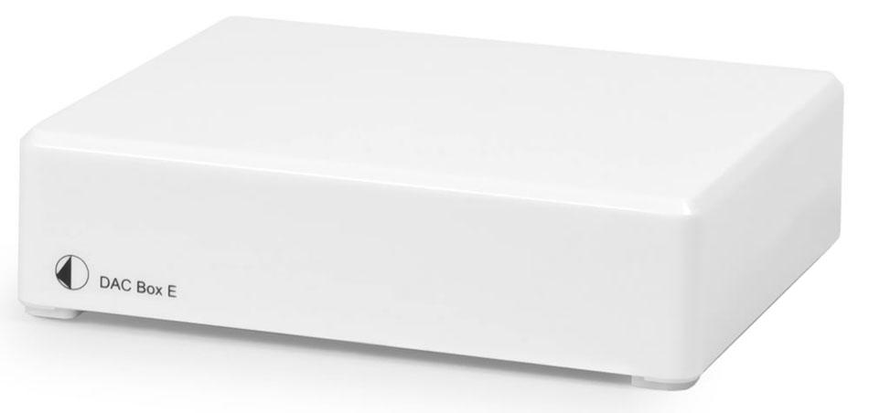 Pro-Ject DAC Box E DA-converter