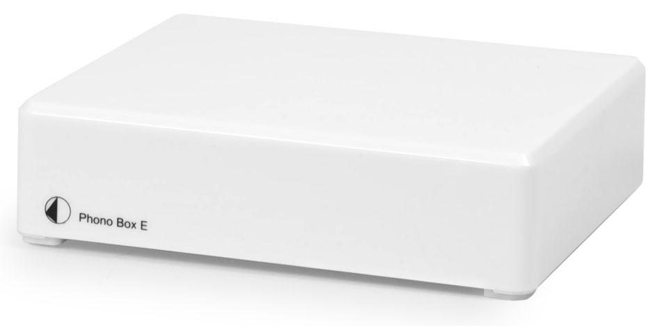 Pro-Ject Phono Box E MM Phono-Vorverstärker