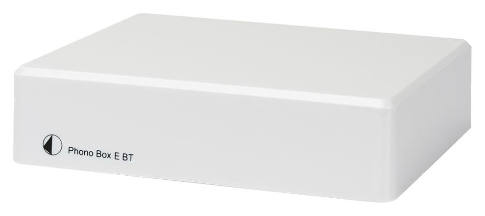 Pro-Ject Phono Box E BT MM Phono-Vorverstärker