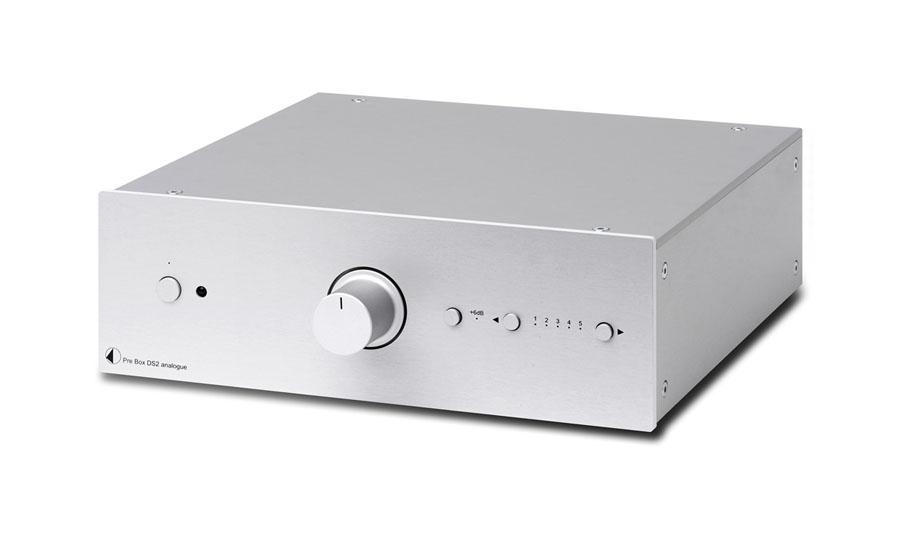 Pro-Ject Pre Box DS2 Analouge Vorverstärker