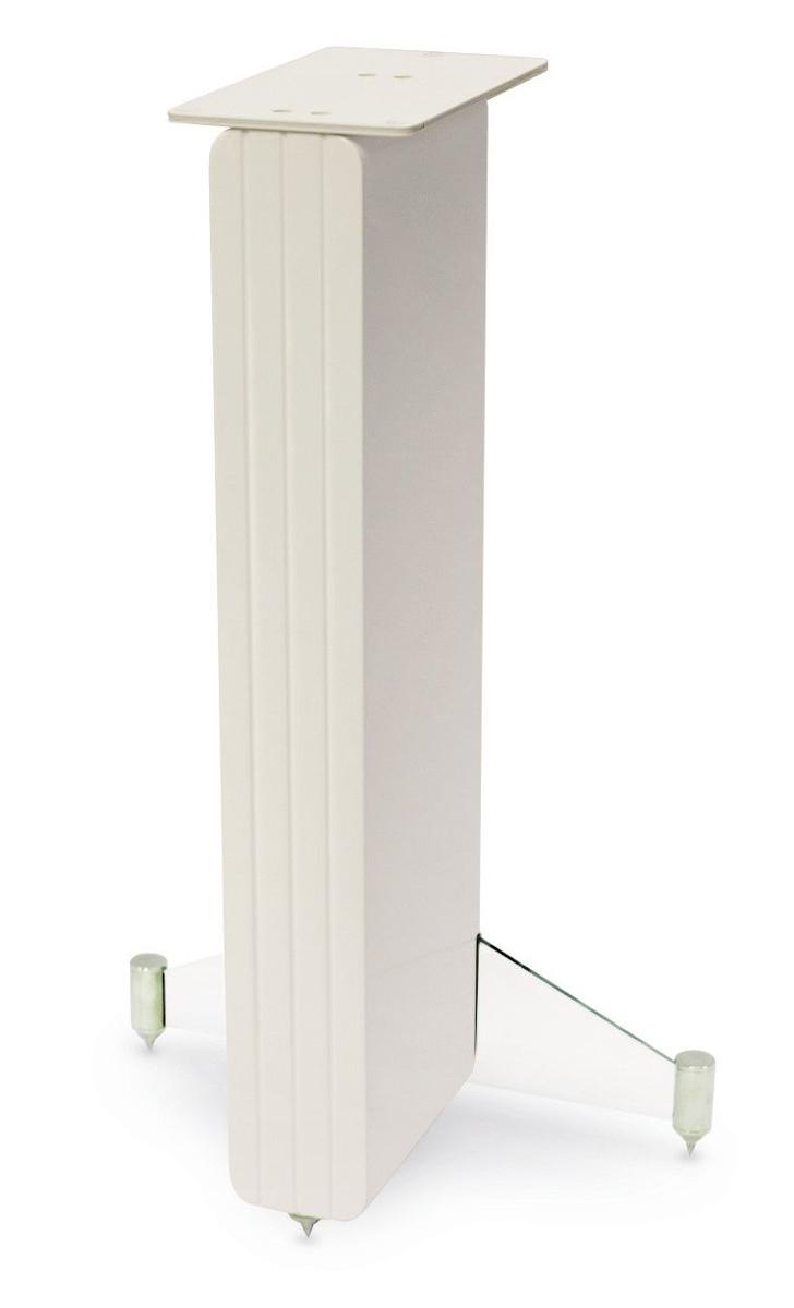 Q-Acoustics Concept Stand (Pair) high gloss white