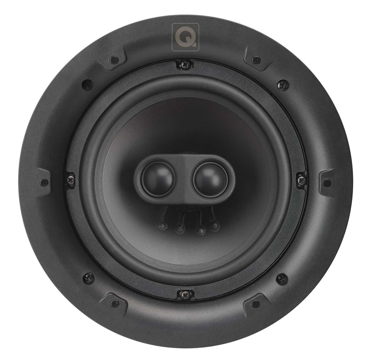 Q-Acoustics Qi65S STEREO Decken-Lautsprecher