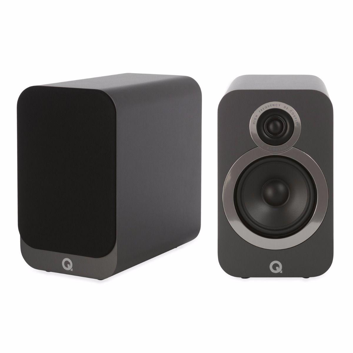 Q-Acoustics 3020i Compact Bookshelf Speaker