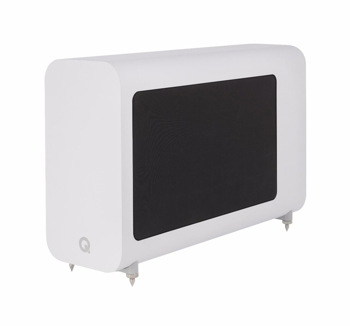 Q-Acoustics 3060S Aktive Subwoofer, white (checked return)