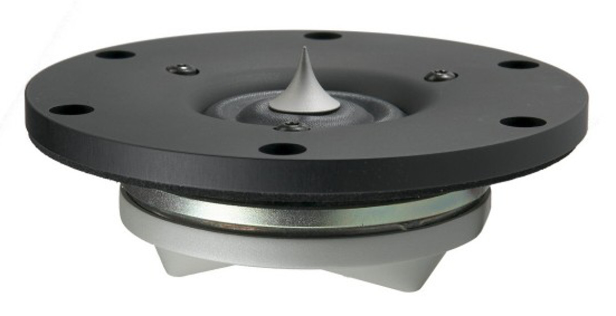 Scan Speak R 2904/700005 Ringradiator black