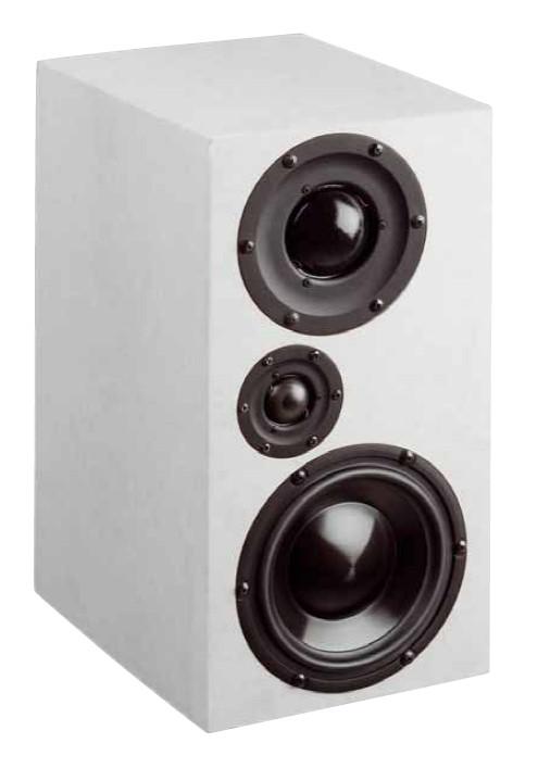 Klang + Ton Radius - Bausatz ohne Gehäuse