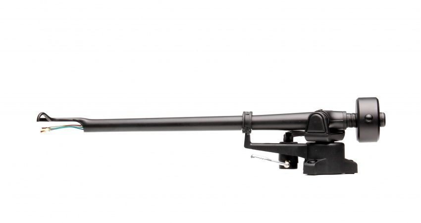 Rega RB 220 Tonearm, Black