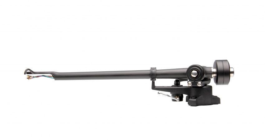 Rega RB 330 Tonearm, Black