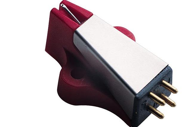 Rega Bias 2 MM-Tonabnehmer