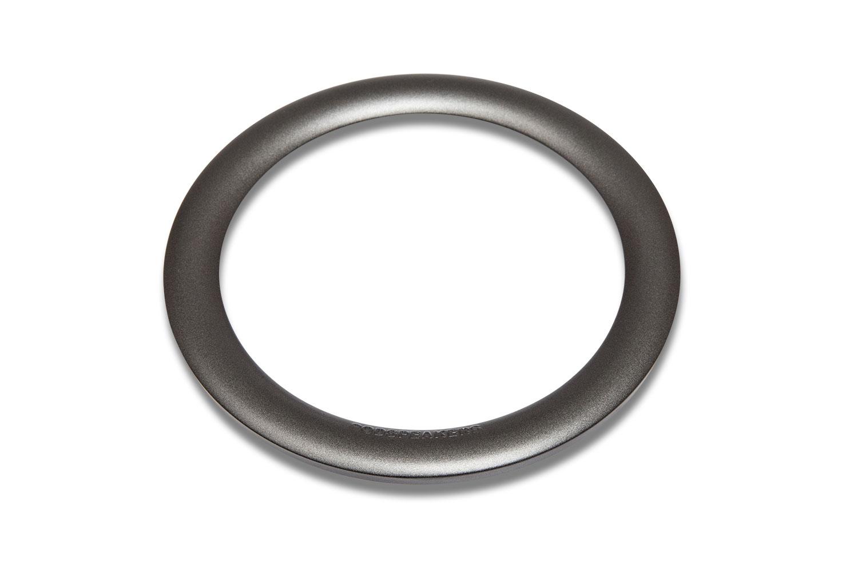 Scandyna Trimring für MiniPod MK IV Dunkel Metal
