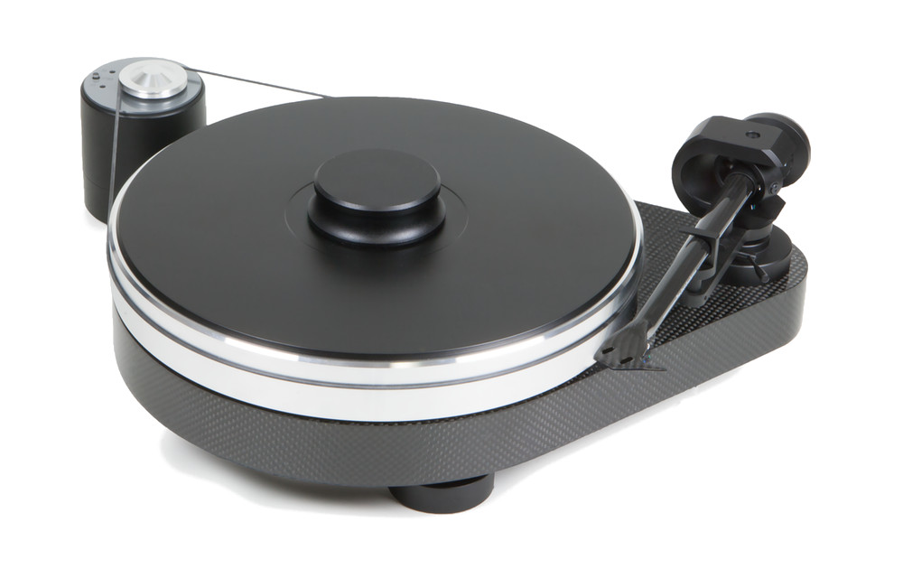 Pro-Ject RPM 9 Carbon, without pick-up