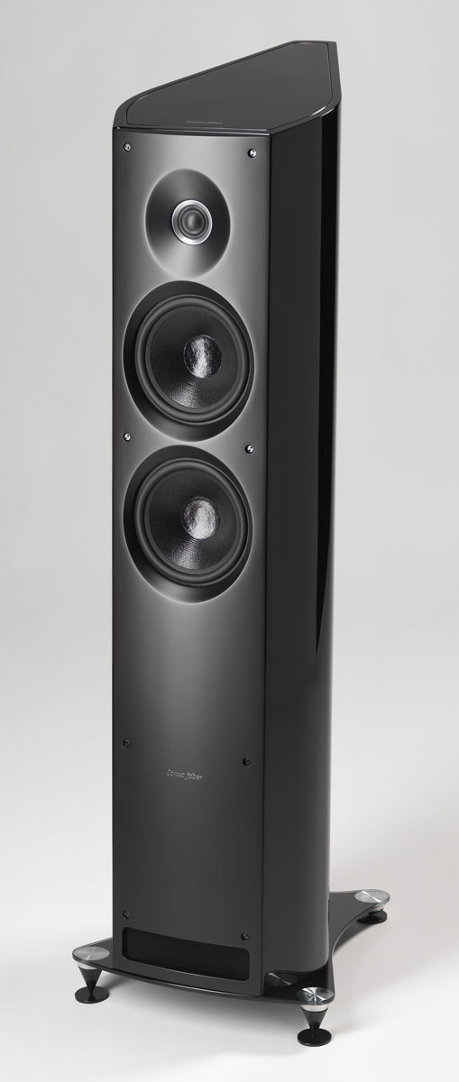 Sonus Faber Venere 2.5 Floorstanding-Speaker
