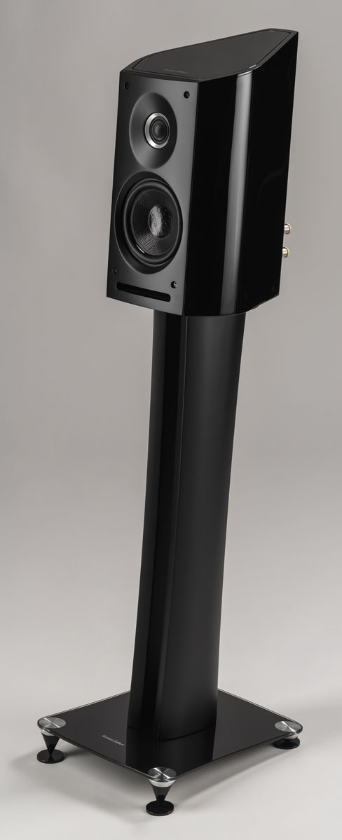 Sonus Faber Venere 1.5 Shelf-Speaker Black