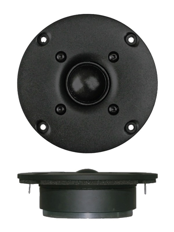 SB Acoustics SB26ST-C000-5 Tweeter