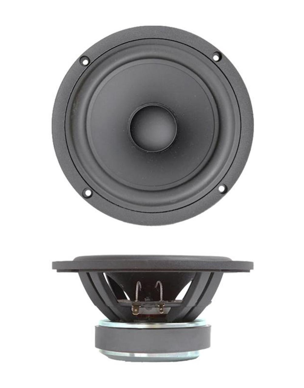 SB Acoustics SB17NRX2C35-4 Tief-Mitteltöner, Norex