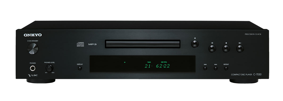 Onkyo C-7030 CD-Player
