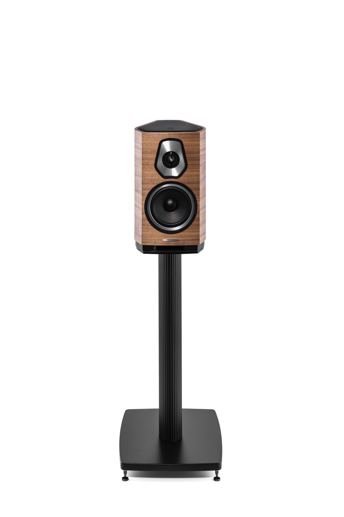 Sonus Faber Sonetto I Regal-Lautsprecher Walnuss