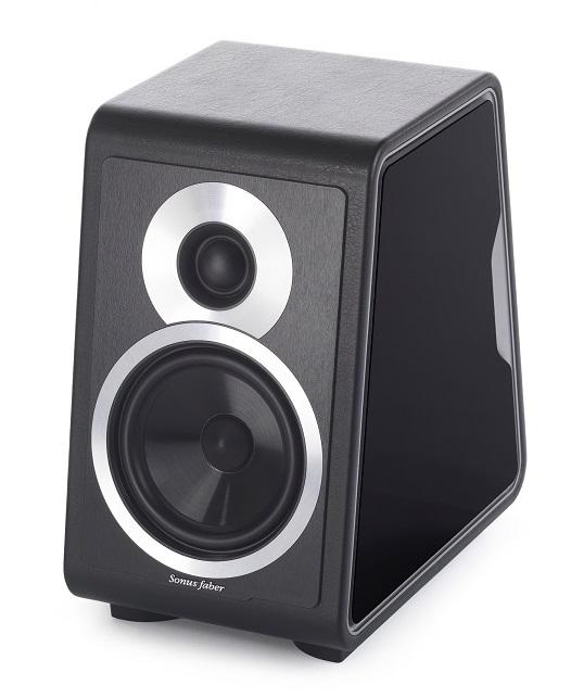 sonus faber chameleon b shelf speaker buy at. Black Bedroom Furniture Sets. Home Design Ideas